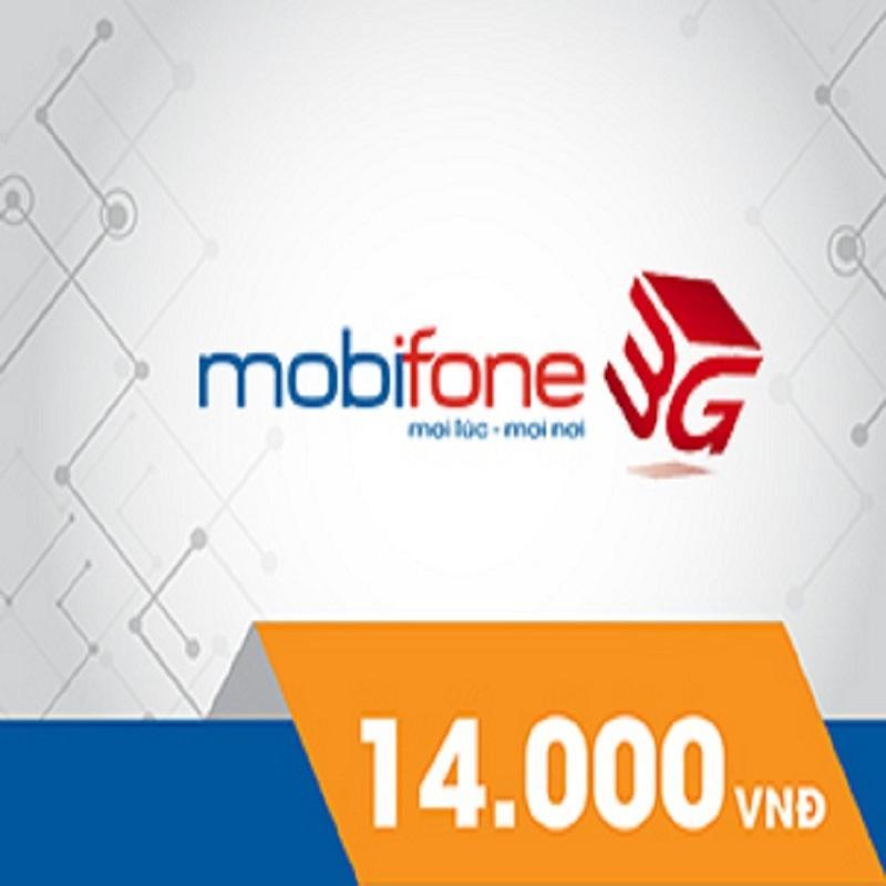Thẻ Mobifone 3G 10Ngày 700MB