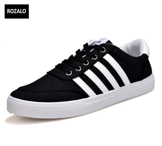 Giày vải nam đế bằng thoáng khí Rozalo RM49628B-Đen.png