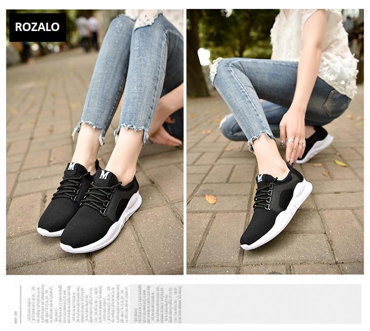 Giày đôi sneaker thời trang nam nữ Rozalo RZ8011BW- Đen7.jpg