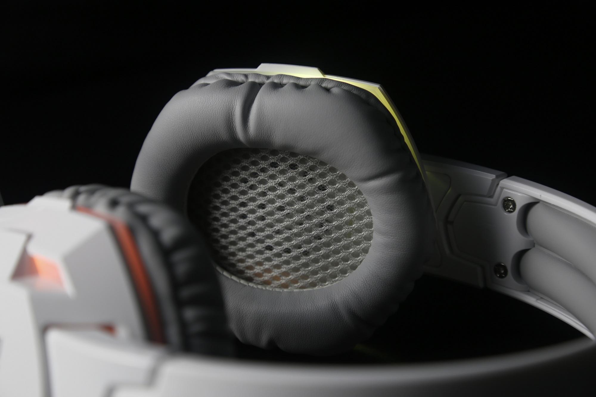 Tai nghe chuyên game EXAVP EX500
