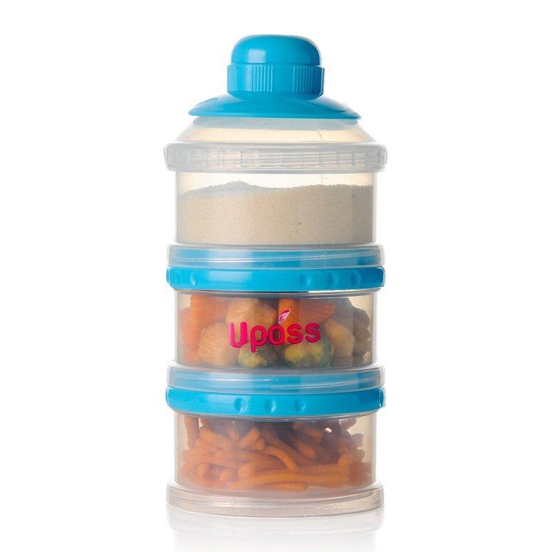 Hộp đựng sữa bột có vách ngăn (Made in Thailand) UP8015N2.jpg
