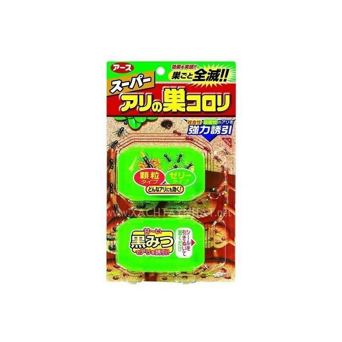Diệt kiến Super Koroki Nhật Bản