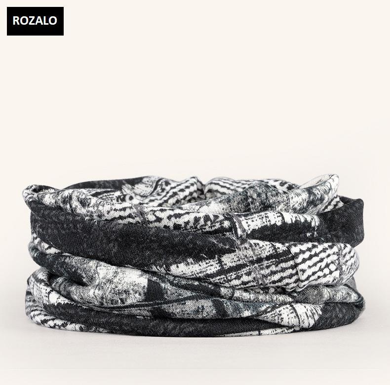 Mũ trùm đầu dạng khăn quàng cổ nam nữ Rozalo RZ81375-M2n.jpg