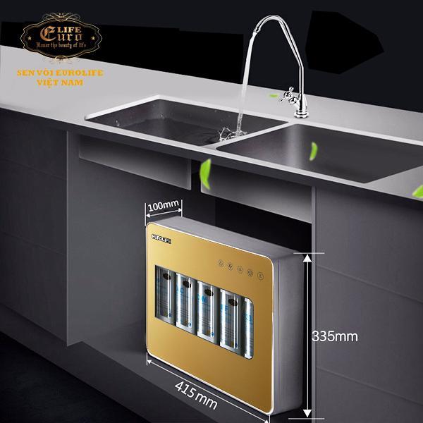 Máy lọc nước uống trực tiếp 5 cấp độ lọc Eurolife EL-UF5 (Gold)-42.jpg