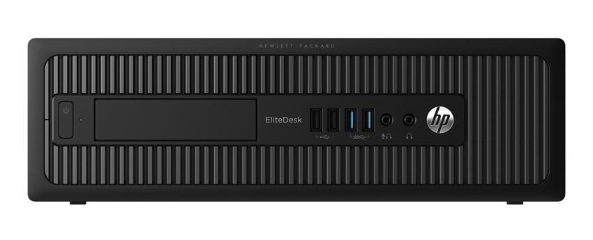 Máy tính để bàn HP EliteDesk 800 G1 SFF