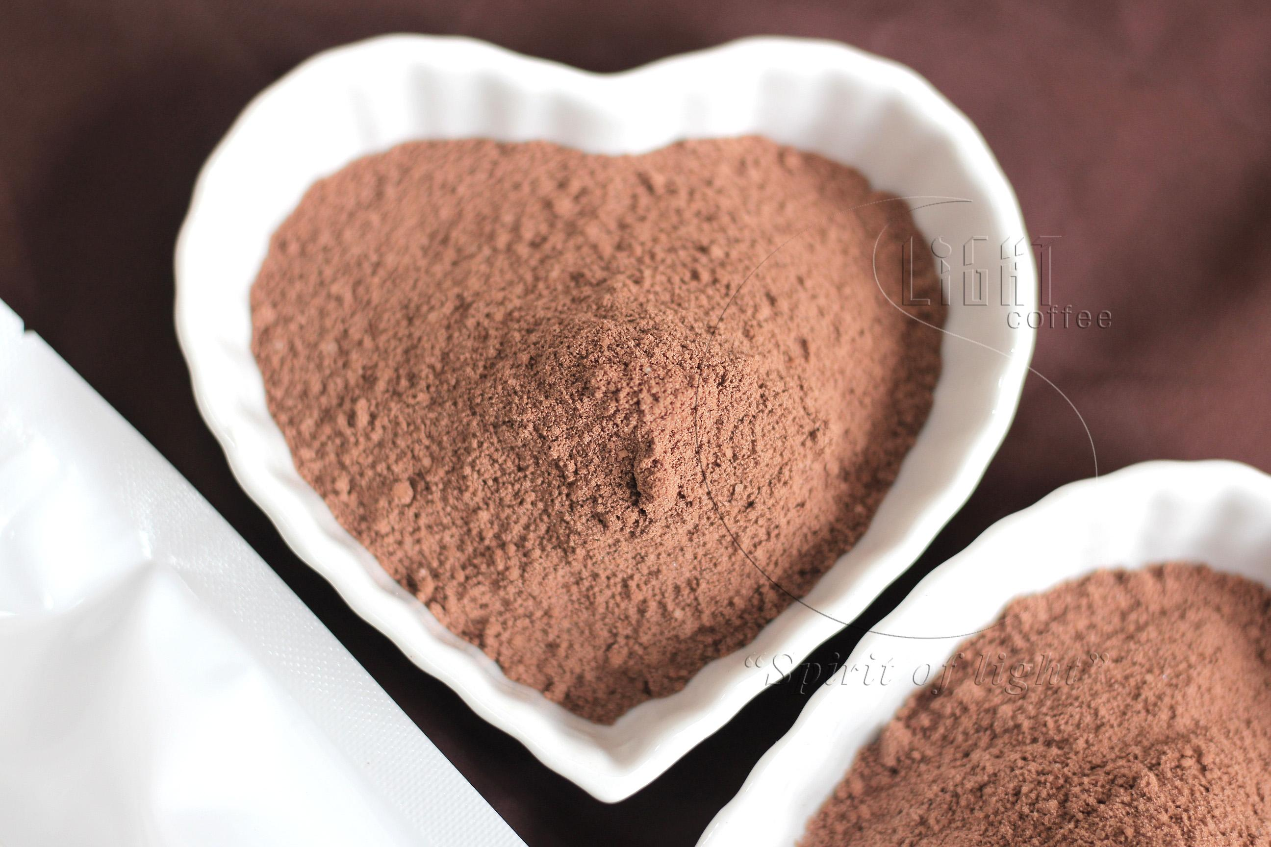 cacao nguyên chất Light Cacao