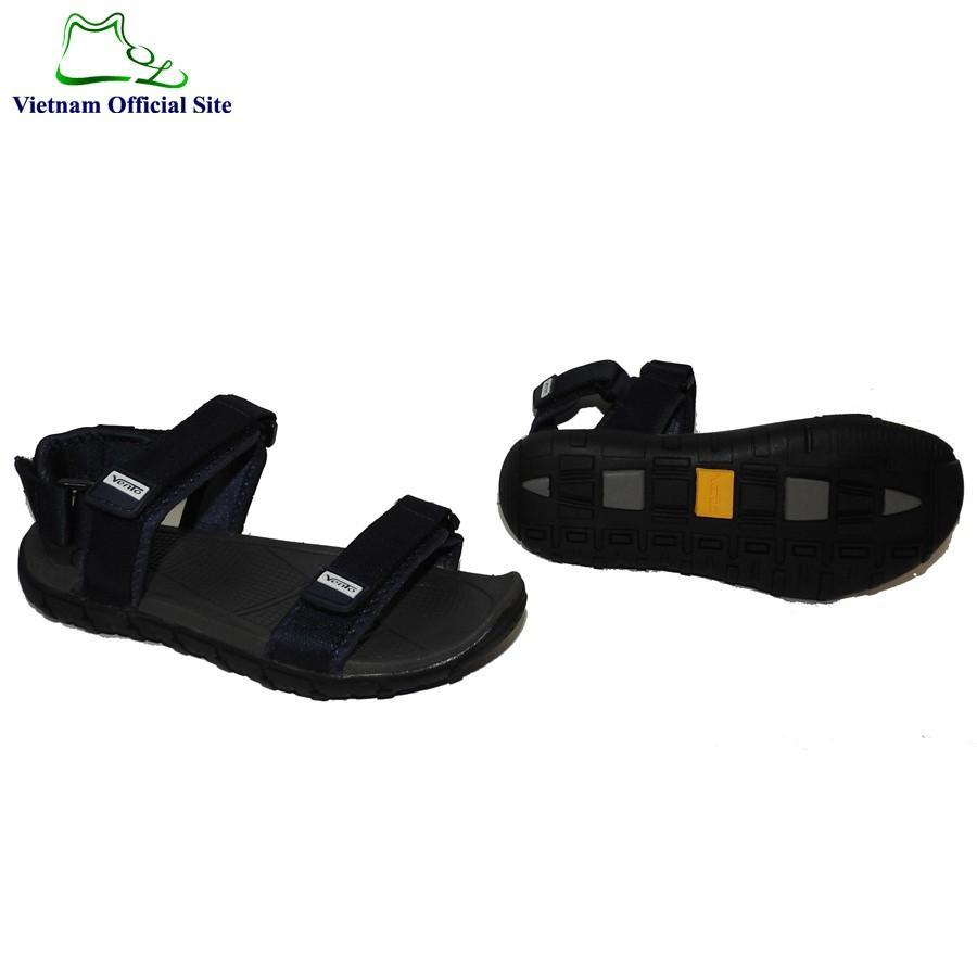 Giày sandal nam 2 quai ngang hiệu Vento NV8302Ch
