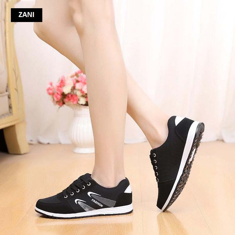 Giày sneaker nữ thể thao thoáng khí Zani ZW3221 16.jpg