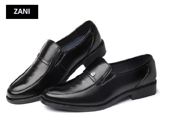Giày tây nam công sở kiểu xỏ ZANI ZM53256B-Đen6.png