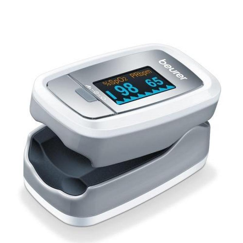 Máy đo nồng độ oxy trong máu và nhịp tim cá nhân Beurer PO30 1 bán chạy