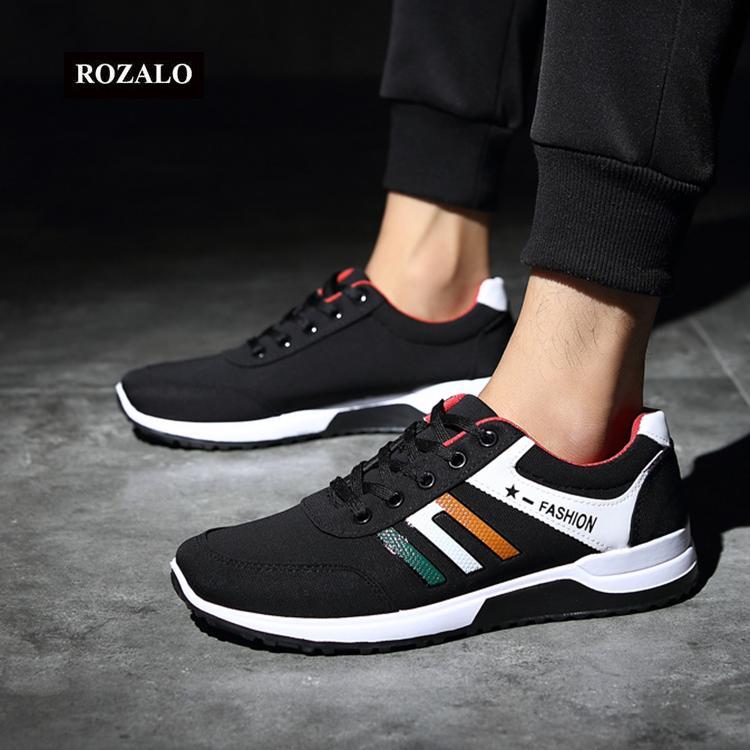 Giày thể thao nam thời trang khử mùi Rozalo RM65518 5.png