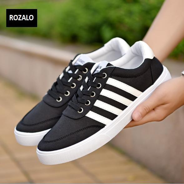 Giày vải nam đế bằng thoáng khí Rozalo RM49628B-Đen3.png