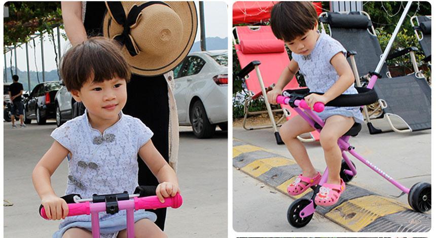 xe đẩy du lịch cho bé