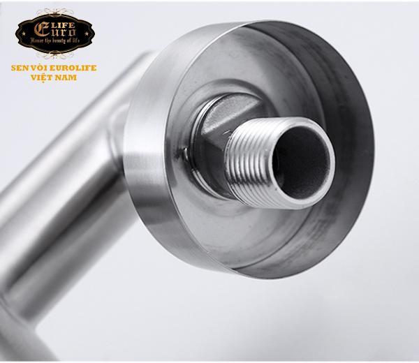 Vòi rửa chén nóng lạnh âm tường Inox SUS 304 Eurolife EL-1304-5.jpg
