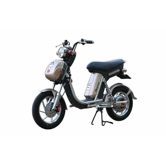 Xe đạp điện Ninjia Dibao