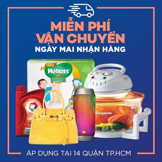 Siêu chợ Sen đỏ Việt Nam