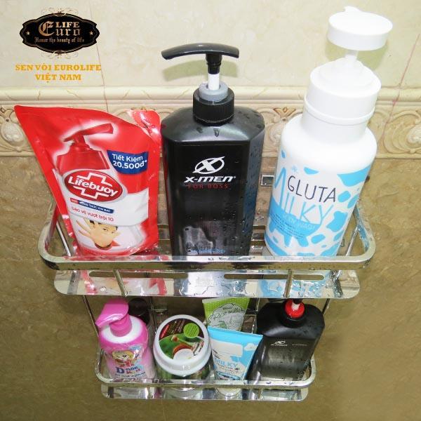 Kệ phòng tắm 2 tầng Inox SUS 304 Eurolife EL-KT10-5.jpg