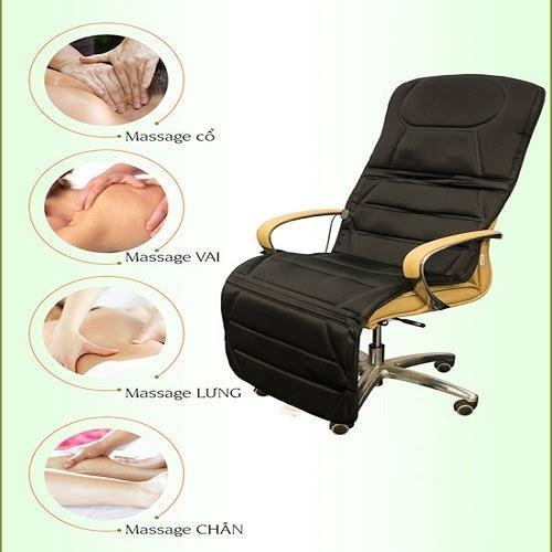 Nệm massage toàn thân hàng cao cấp 6