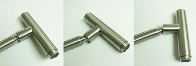 Vòi rửa chén nóng lạnh Inox SUS 304 Eurolife EL-T031-10.jpg