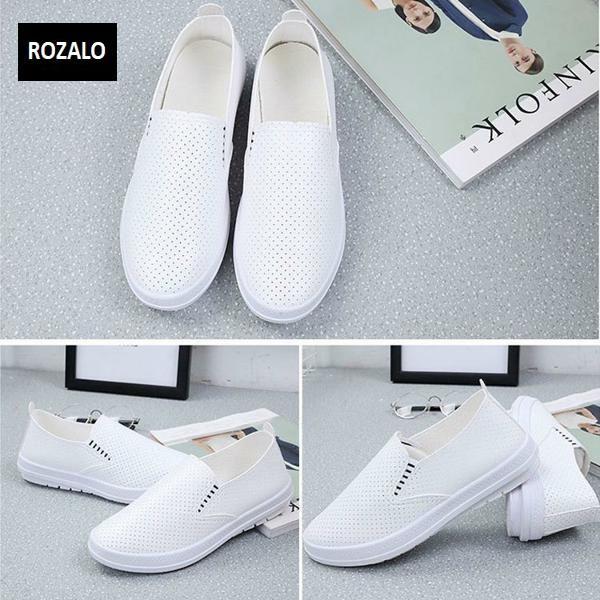 Giày lười nữ ROZALO RWG61512W - Trắng.jpg