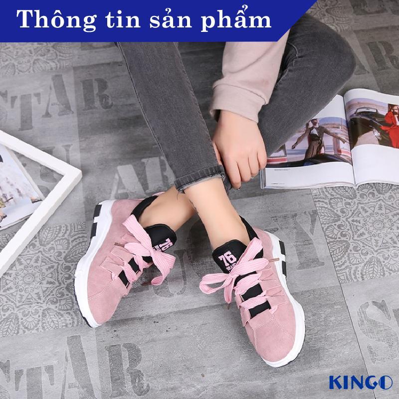 lazada - giày thể thao nữ chất Ks02 hồng.png
