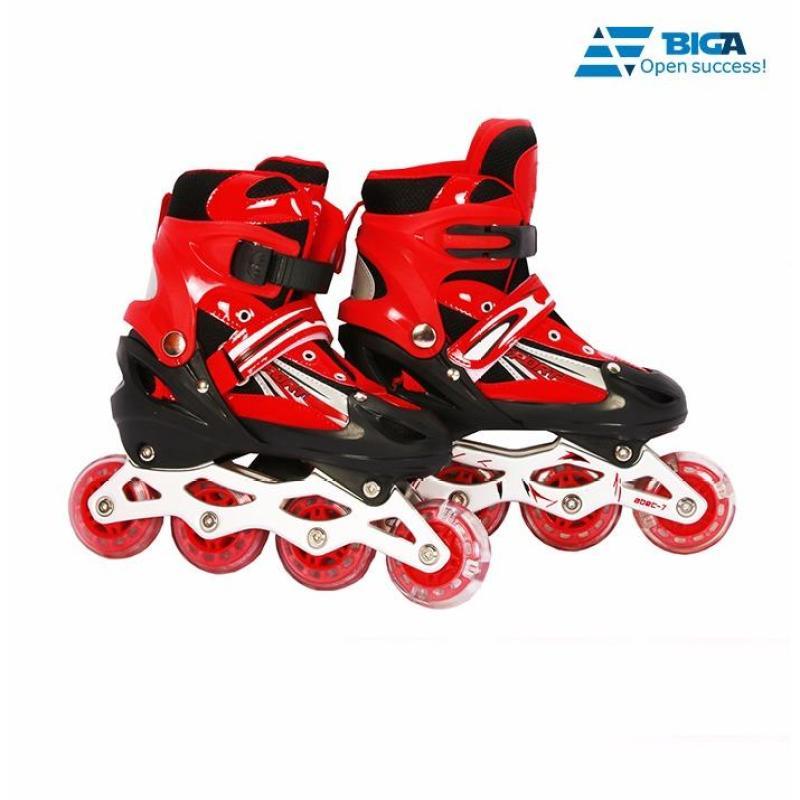 Phân phối Giày Trượt Patin QF Đỏ Size L (40) US05507 - 22