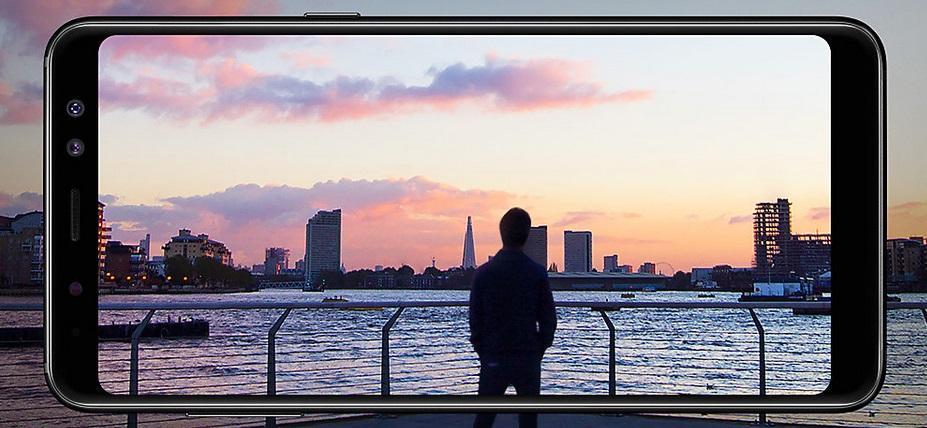 Samsung galaxy a8 a530
