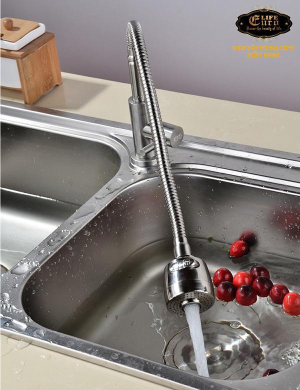 Vòi rửa chén lạnh cần lò xo Eurolife EL-T025-21.jpg