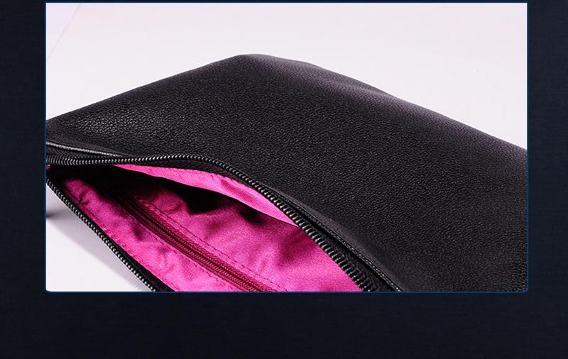 Bộ cọ trang điểm MSQ màu hồng 12 cây MSQ New Arrival 12Pcs Make up Brush (pink) 4