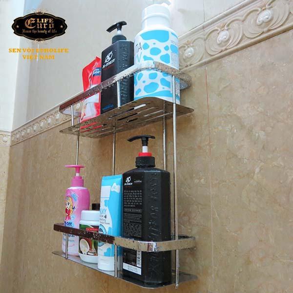 Kệ phòng tắm 2 tầng Inox SUS 304 Eurolife EL-KT10-10.jpg