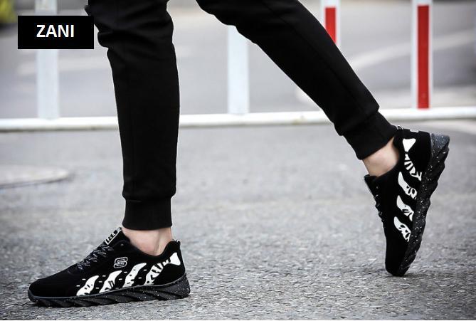 Giày thể thao thời trang nam đế cao su Rozalo RM52322-Trắng2.png