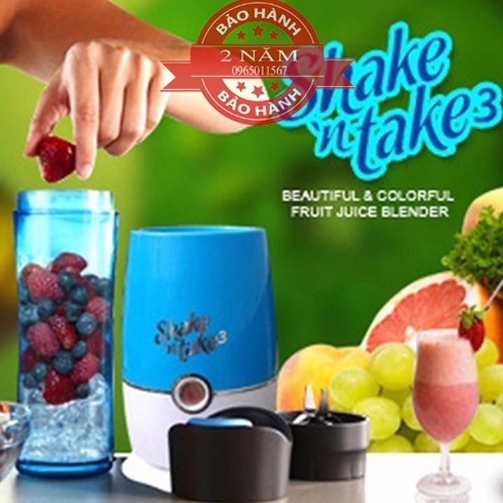 Máy xay sinh tố Mini Shake n Take 3-0965.011.567 4