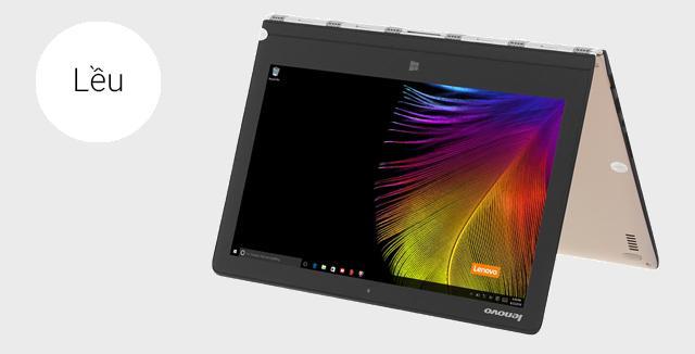 Lenovo Yoga 3 Pro 1370 M5