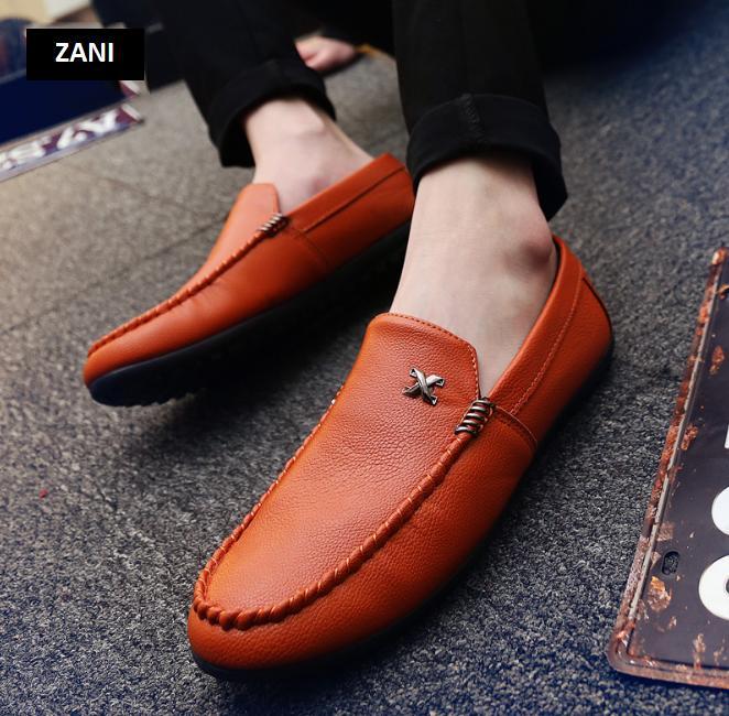 Giày lười nam kiểu công sở Rozalo RM51005-Cam1.png