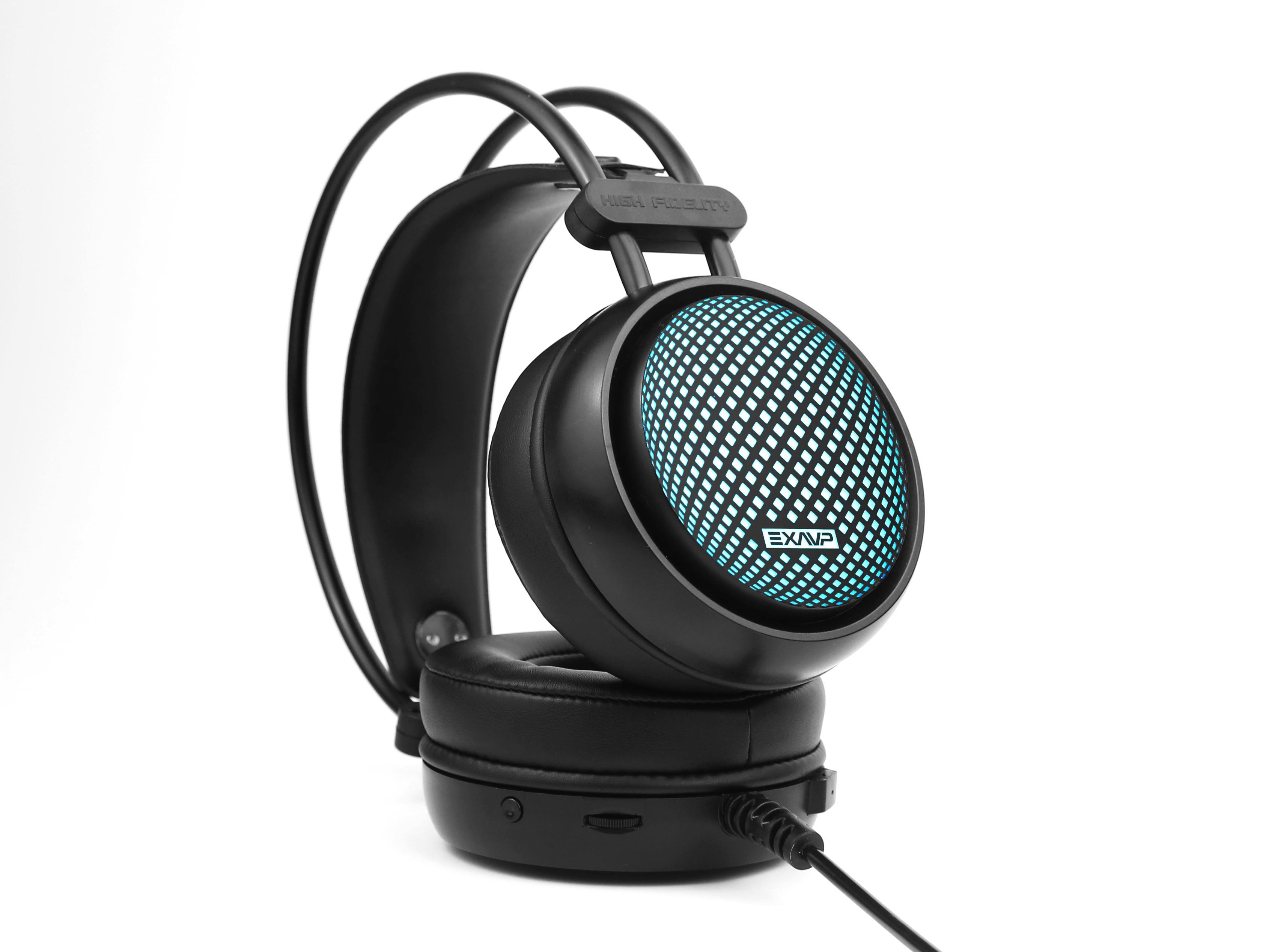 Tai nghe chuyên game EXAVP EX310