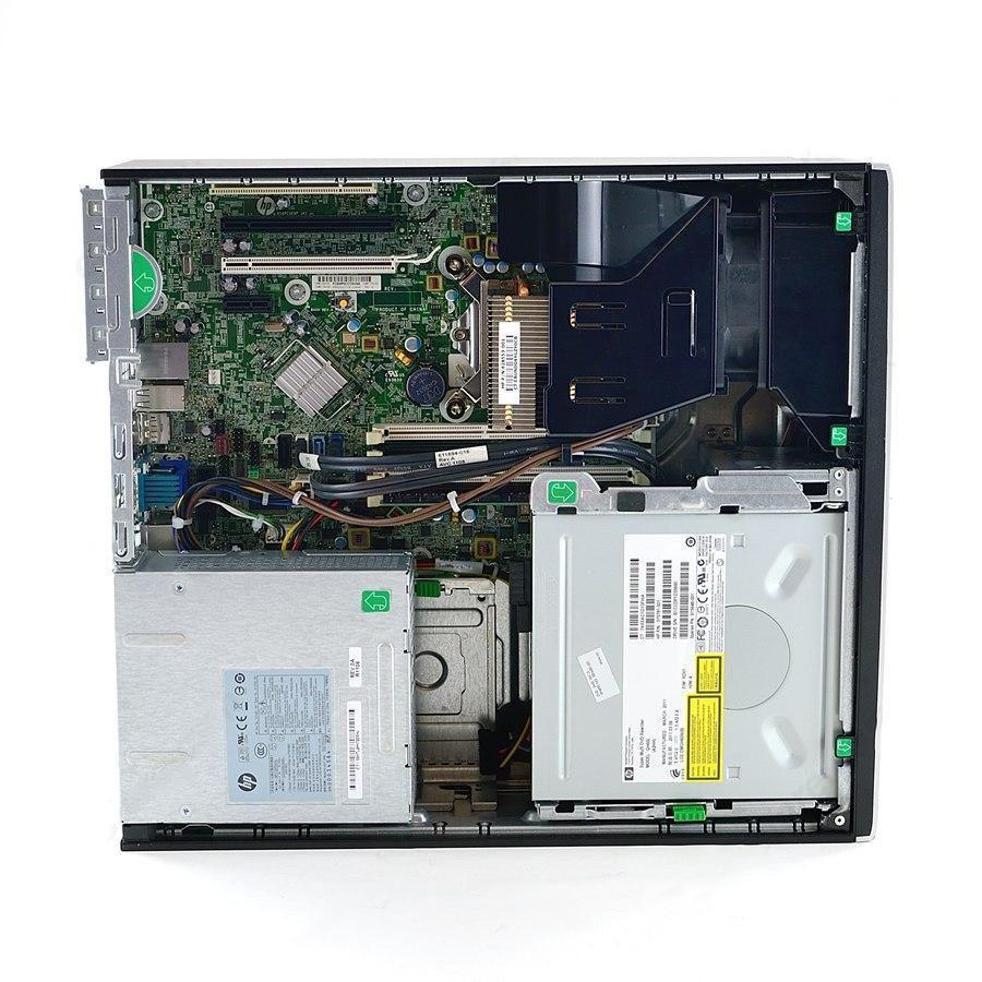 máy tính đồng bộ HP Compaq 8300 Elite SFF