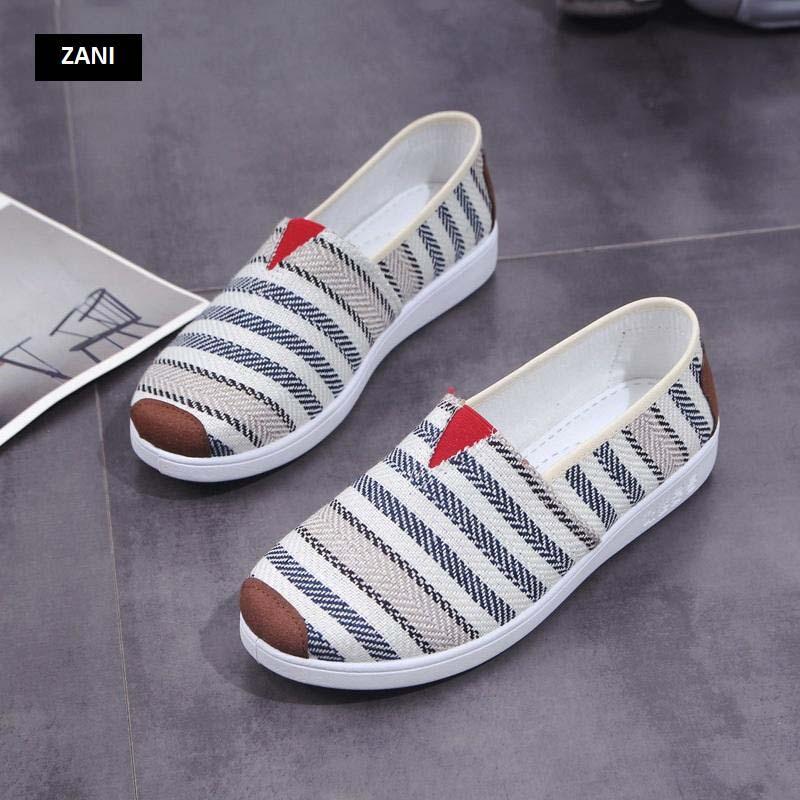 Giày lười vải nữ thoáng khí Rozalo RW2231.jpg