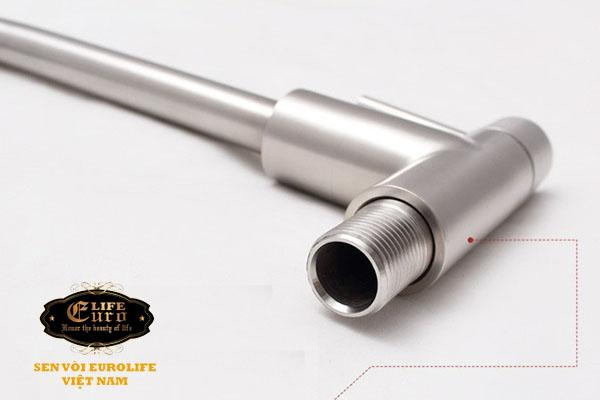 Vòi rửa chén lạnh âm tường Inox SUS 304 Eurolife EL-T024-1.jpg