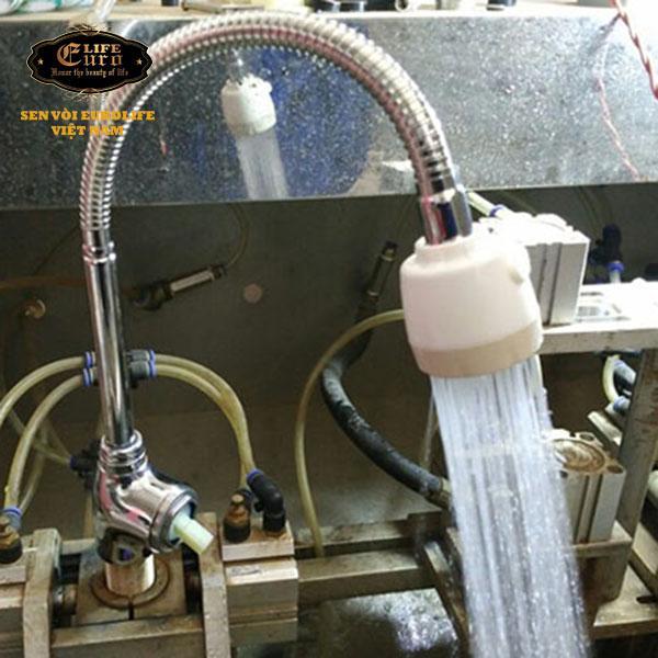 Vòi rửa chén nóng lạnh Eurolife EL-T005-1.jpg