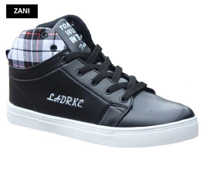 Giày cổ cao thời trang nam Rozalo RM5822B-Đen.jpg