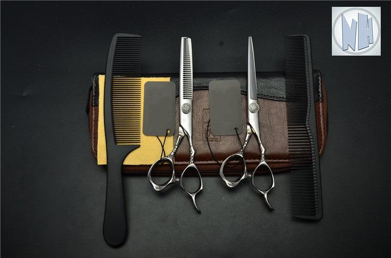 combo kéo cắt tóc 6.0inch