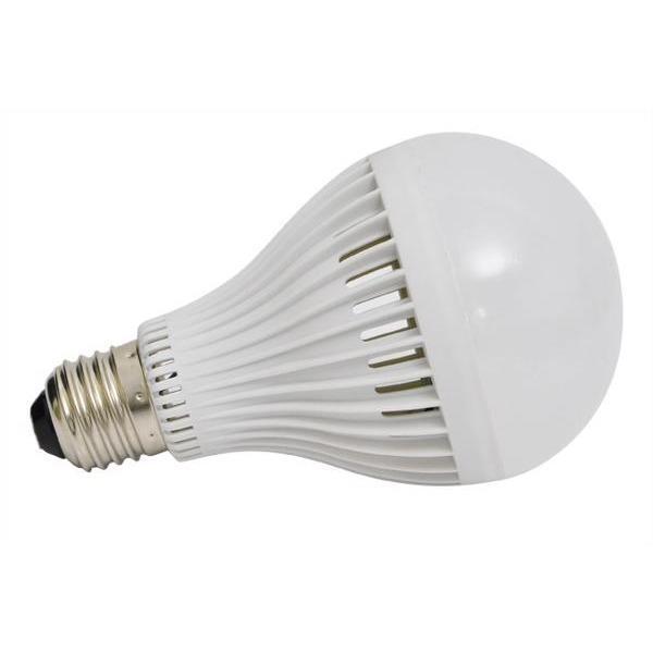 Bóng đèn led tích điện thông minh 9W