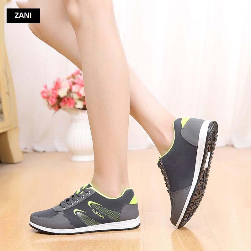 Giày sneaker nữ thể thao thoáng khí Zani ZW3221 12.jpg