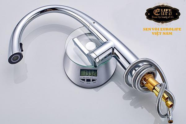 Vòi rửa chén nóng lạnh tay kéo Eurolife EL-T026-6.jpg