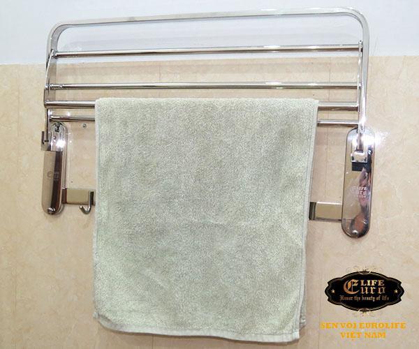 Kệ treo khăn tắm inox đa chức năng Eurolife EL-B6-7.jpg