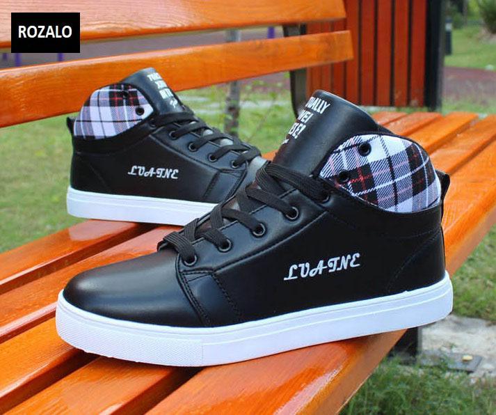 Giày cổ cao thời trang nam Rozalo RM5822B-Đen5.jpg