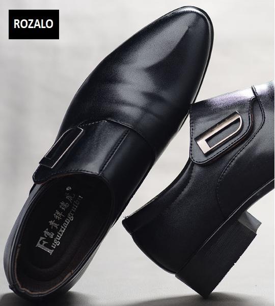 Giày tây nam công sở kiểu xỏ Rozalo RM62001B-Đen6.png