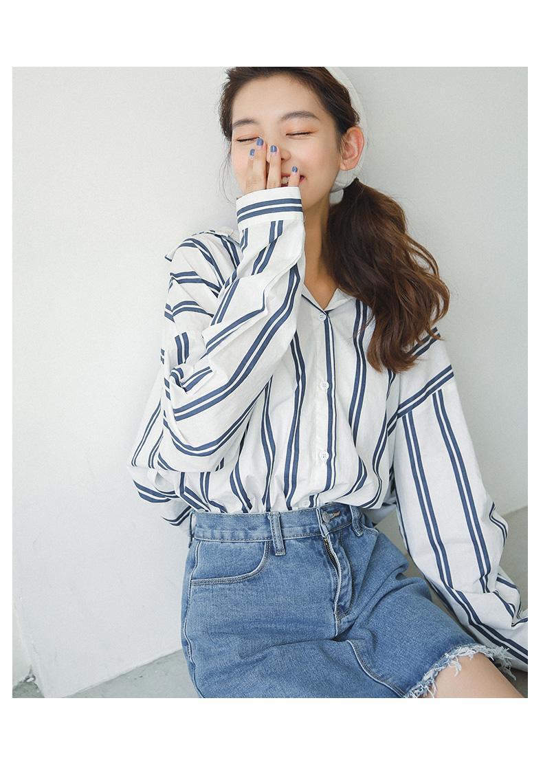 áo sơ mi nữ kẻ sọc xanh oversize (4).jpg