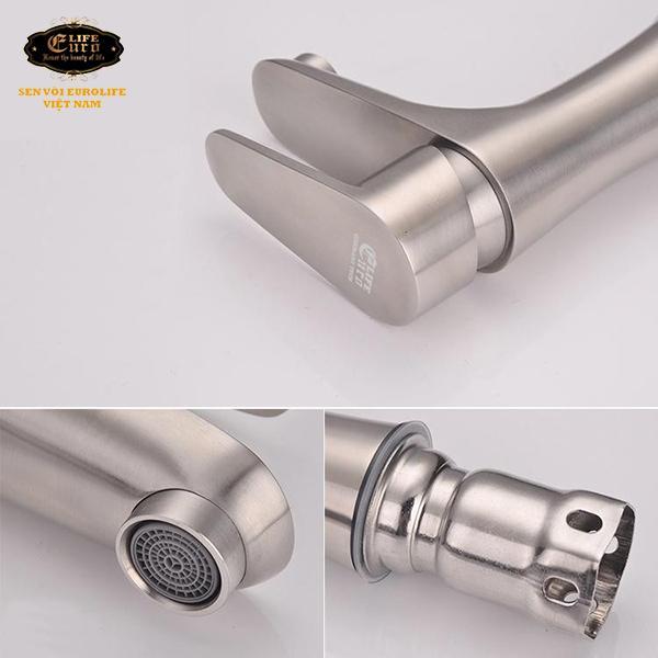 Vòi lavabo nóng lạnh Inox SUS 304 Eurolife EL-T023-23.jpg
