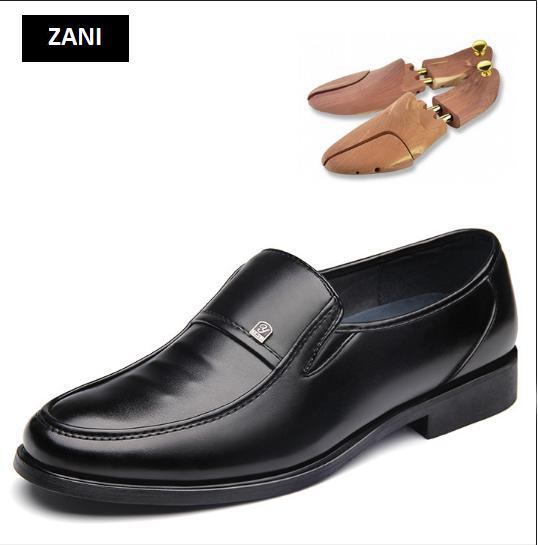 Giày tây nam công sở kiểu xỏ ZANI ZM53256B-Đen2.png